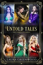 Omslag Untold Tales