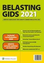 Belastinggids 2021