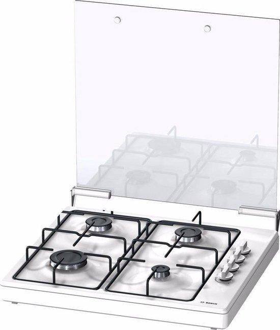 Bosch PBP0C2Y80N - Serie 2 - Gaskookplaat