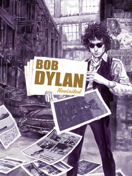 Bob dylan hcsp. bob dylan revisited