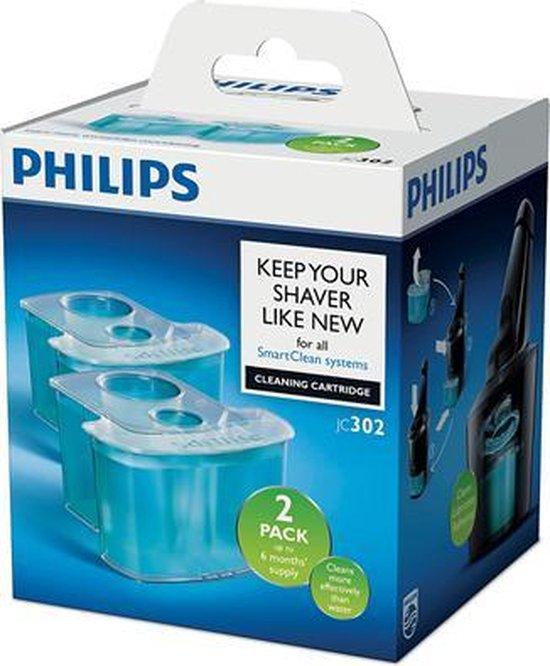 Philips Schoonmaakcartridge 1 stuk JC302/50