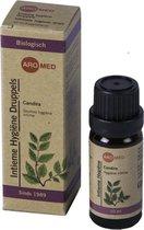 Candira Intieme Hygiëne Druppels - 10 ml - Intiemverzorging Wasemulsie