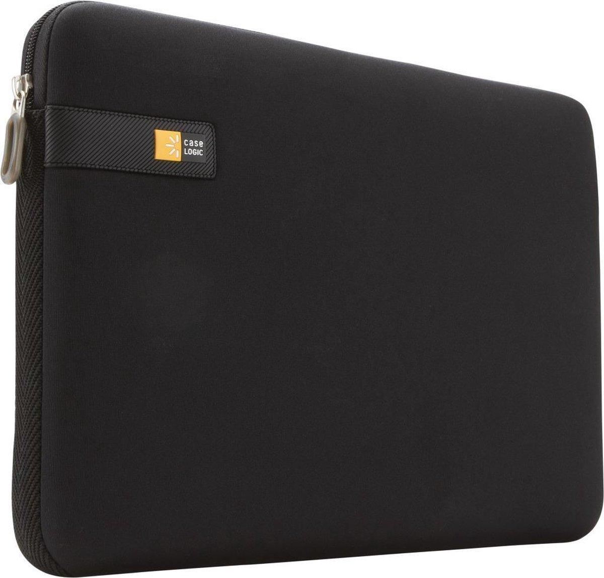 Case Logic LAPS113 - Laptophoes & MacBook Sleeve 13 inch - Zwart