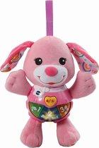 VTech Baby Knuffel & Speel Puppy - Educatief Babyspeelgoed