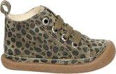 Shoesme Babyflex babyschoenen luipaard - Maat 23