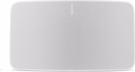 Sonos Five - Wit