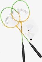 Osaga badmintonset - Groen - Maat ONE SIZE