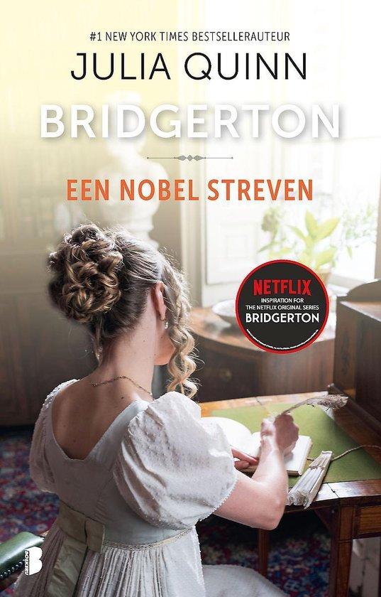 Bridgerton 4 -   Een nobel streven
