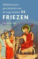 Middeleeuwse geschiedenis van de Lage Landen  -   De Friezen
