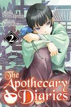 The Apothecary Diaries: Volume 2 (Light Novel)