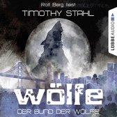 Omslag Wölfe, Folge 2: Der Bund der Wölfe
