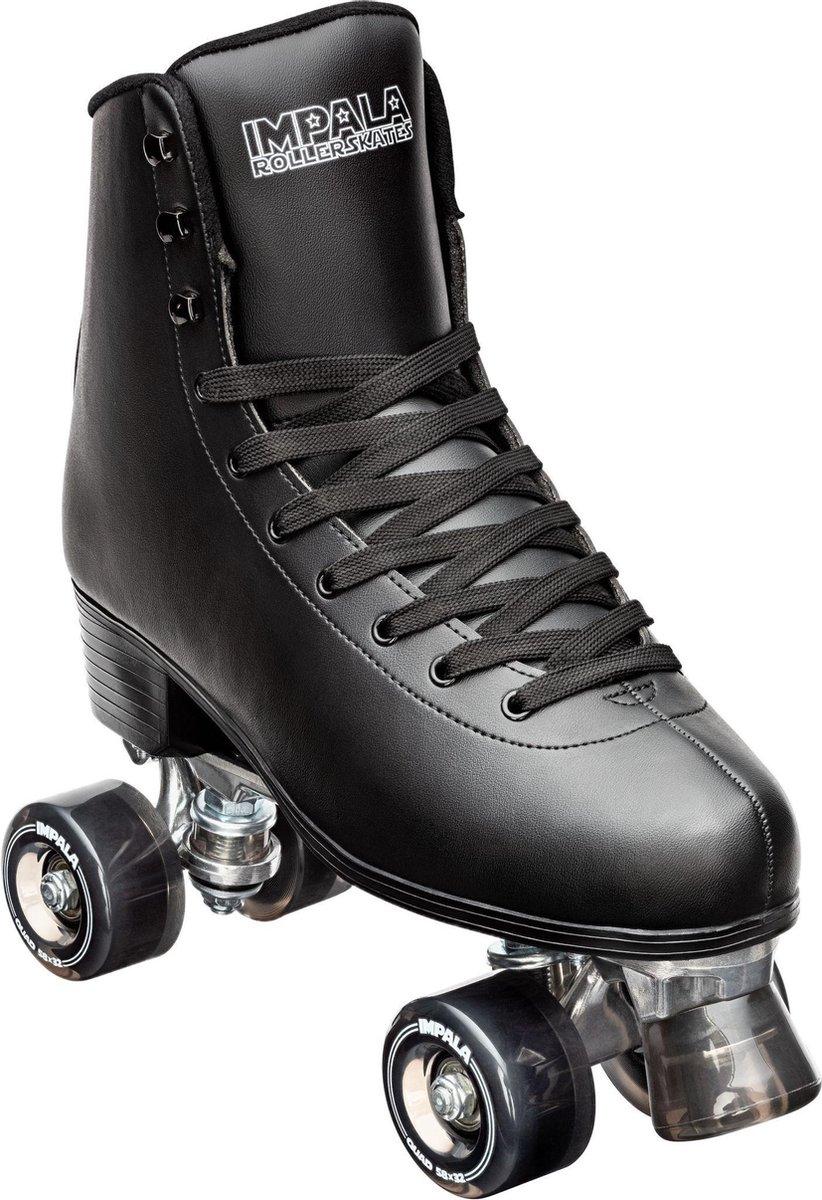 Impala Rollerskates shaka diverse > rollerskates Quad Skate - Black 38