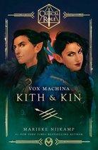 Critical Role: Vox Machina – Kith & Kin