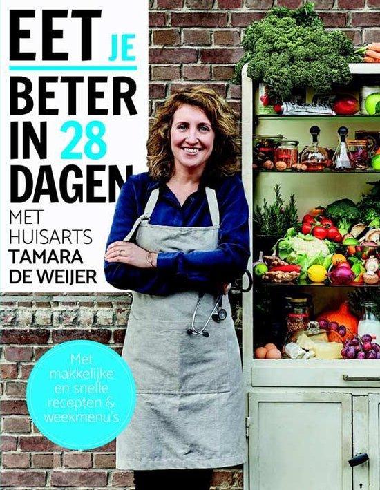 Eet Je Beter In 28 Dagen - Boek