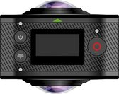 GoXtreme Wifi FullDome 360° Double Panorama