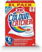 K2r Colour Catcher Anti-kleurdoorloop doekjes - 28 stuks