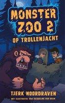 Monster Zoo 2 -   Op trollenjacht