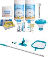 WAYS - Zwembad Onderhoud - Onderhoudspakket Small & Intex Onderhoudsset