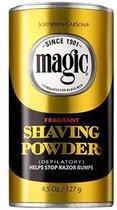 Magic Shaving Powder Gold