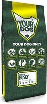 Pup 12 kg Yourdog siberische husky hondenvoer