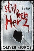 Boek cover Still Mein Herz van Oliver Moros