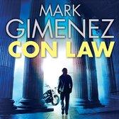 Omslag Con Law