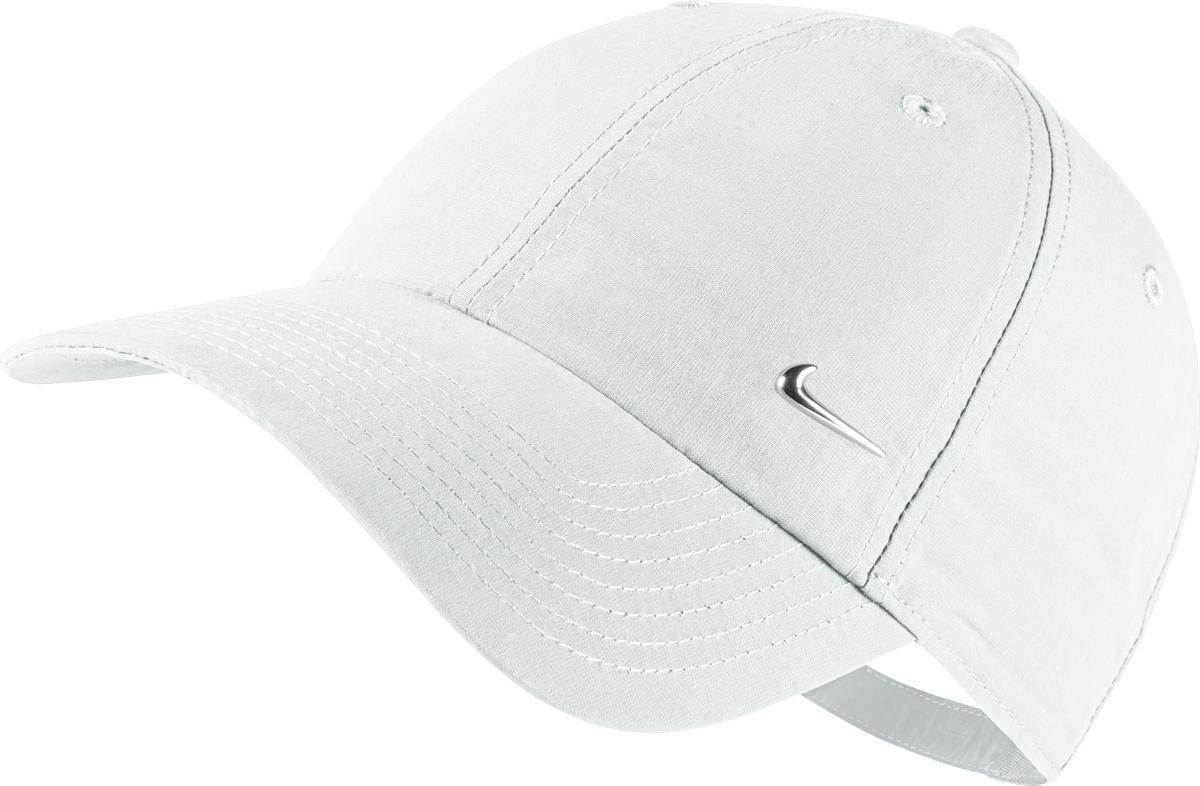 Nike Heritage 86 Metal Swoosh Sportcap Unisex - One Size