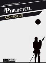 Omslag Philoctète