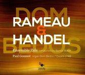 Organ Concertos (Organ Dom Bedos)