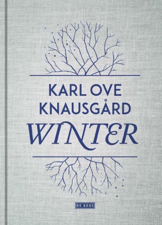 De vier seizoenen 2 - Winter - Karl Ove Knausgard | Fthsonline.com