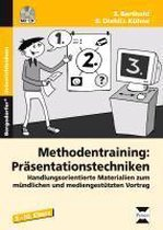 Methodentraining: Präsentationstechniken