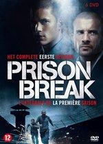 Prison Break - Seizoen 1
