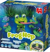Frog Hop - Kinderspel
