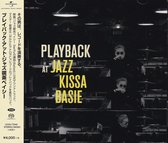 Playback at Jazz Kissa Basie