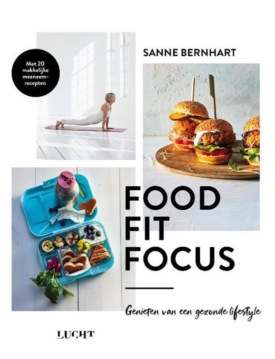 Food fit focus