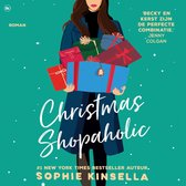 Omslag Christmas Shopaholic