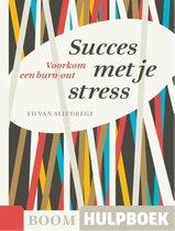 Boom Hulpboek  -   Succes met je stress