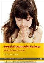Kinderpsychologie in praktijk 6 -   Selectief mutisme bij kinderen