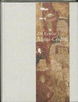 Pimander 11 -   De Keulse Mani Codex