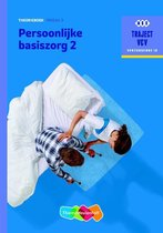 Traject V&V - Persoonlijke basiszorg Theorieboek niveau 3