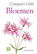Boek cover Concise Wild Flower Guide Co Ed van Nicolas Hammond