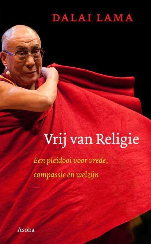 Vrij van religie