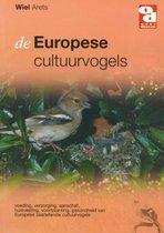 Over Dieren 102 -   Europese cultuurvogels