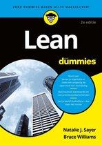 Voor Dummies  -  Lean voor dummies 2e editie