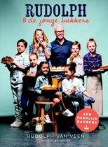 Boek cover Rudolph & de jonge bakkers van Rudolph van Veen (Hardcover)