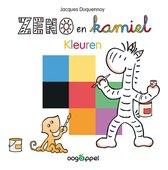 Zeno en Kamiel  -   Kleuren