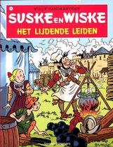 Suske en Wiske 314 het lijdende leiden