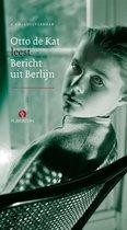 Omslag Bericht uit Berlijn (luisterboek)