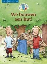 Prentenboek We bouwen een hut!