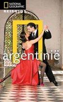 National Geographic reisgidsen - National Geographic reisgids Argentinie
